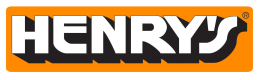Henry's Logo