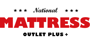 National Mattress Logo